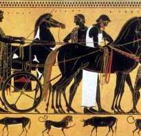 Состязание колесниц в древнем риме. Древние олимпийские игры
