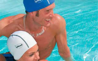 Шапка с водой. Зачем нужна шапочка для бассейна, и как ее правильно выбрать? Для чего нужна шапочка для плавания