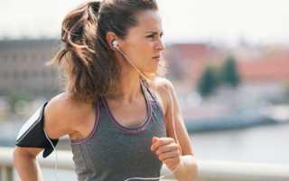 Программа бега для похудения для девушек. Интервальный бег для похудения (план тренировок!). Программа бега для начинающих
