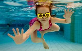 Плавание плюсы и минусы для здоровья. Плавание в бассейне для детей — чем полезно и с какого возраста можно