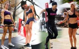 Кроссфит программы тренировок для дома девушкам. Кроссфит-упражнения для начинающих девушек. Вред для здоровья