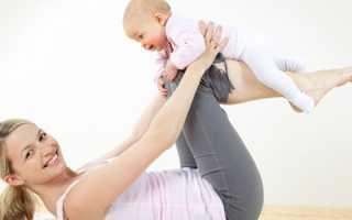 Сильно висит живот после родов. Как убрать обвисший живот после родов и подтянуть кожу молодой маме. Правильное питание для плоского живота