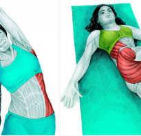 Наклоны с гантелями для тонкой талии. Эффективные упражнения для красивой талии и боков с гантелями. Упражнения в фитнес зале