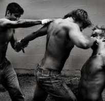 Рукопашный бой для начинающих. Как научиться драться в домашних условиях