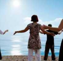 Оздоровительная гимнастика цигун: ваш ключ к здоровью и долголетию. Гимнастика Цигун — для оздоровления и долголетия
