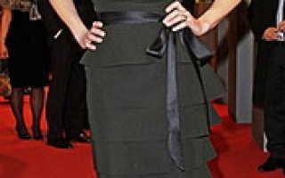 Кейт Уинслет: Я горжусь своей фигурой! Параметры знаменитостей.Диеты знаменитостей