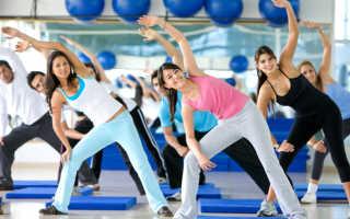 Фитнес направления для девушек. Новые направления в фитнесе. Об основных разновидностях фитнеса