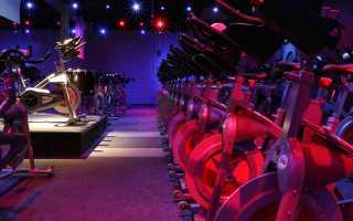 Лучшие фитнес залы. Самые необычные спортзалы мира