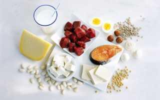 Сколько грамм белка надо употреблять в день. Сколько грамм белка в день нужно женщине? Белок в продуктах питания