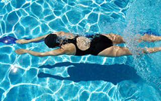 Российские олимпийские чемпионы по плаванию. Плавание — чемпионы. Четыре факта о пользе плавания