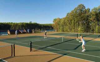 Сколько сетов в теннисе у мужчин. Правила большого тенниса. Их нюансы и подробное описание