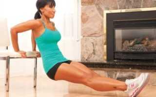 Упражнения для потолстения ног. Как поправиться в ногах: специальные упражнения для девушек в домашних условиях