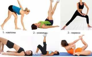 Как уменьшить объем ног в тренажерном зале. Упражнения для уменьшения. Основные принципы похудения в бедрах
