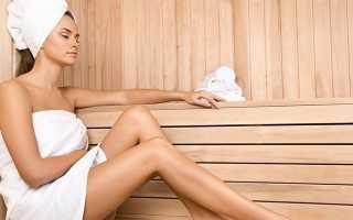 Можно ли делать обертывание после сауны. Антицеллюлитные маски для тела: применяем в сауне и в домашних условиях. Помогает ли баня похудеть