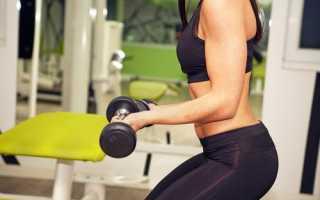 Что лучше большой вес или количество повторений. О большом количестве повторений. Влияние легких и тяжелых весов на рост мышц, силы и выносливости у опытных культуристов