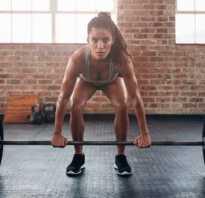 Становая тяга техника для женщин. Что понадобится для работы с весом? В чем заключается эффективность упражнения