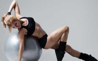 Массивные ноги как уменьшить. Упражнения для уменьшения объема бедер и ягодиц в домашних условиях. Диета для уменьшения бедер