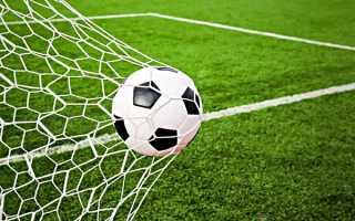 Максимальный счет в футболе за всю историю. Каковы самые крупные счета в футболе