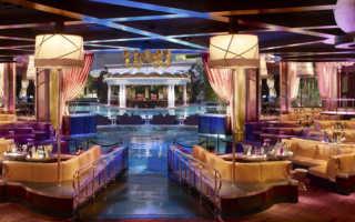 Самые крутые и дорогие ночные клубы мира. Лучшие ночные клубы столицы: где находятся, цены и отзывы