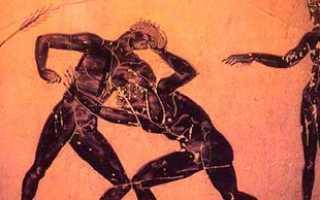 Самые титулованные борцы греко римского стиля. Почему кавказцы самые лучшие борцы? Ссср и россия