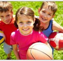 Родителям: как привить ребенку любовь к спорту. Воспитание любви к спорту у детей дошкольного возраста