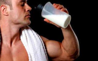 Полезен ли протеин для мужчин. Вреден ли протеин для здоровья мужчин: мнение врачей. главных плюсов протеина