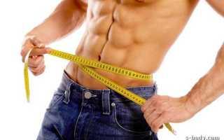 Тренировка в спортзале для сжигания жира. Мужская программа тренировок для похудения в тренажерном зале
