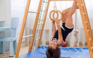 Офп для детей с 3 лет упражнения. Упражнения по офп для детей в домашних условиях. Для чего нужна общая физическая подготовка