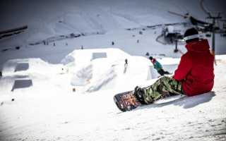Что нужно для катания на сноуборде новичкам. Учимся кататься на сноуборде. Снаряжение для фрирайда