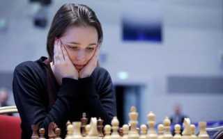 Мария музычук. Мария Музычук: «Тяжело оставаться друзьями за шахматной доской». Начало и становление