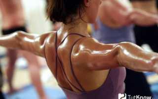 Плохо потею на тренировке. Причины повышенной потливости после физической нагрузки на организм