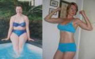 Похудеть быстро или медленно но верно? Как похудеть медленно, но верно