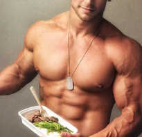Питание для качания мышц. Распорядок дня — залог успеха. Как правильно есть, чтобы росли мышцы