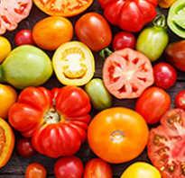 Можно ли есть соленые помидоры при похудении. Помидорная диета: в чем плюсы? Употребление помидоров для похудения