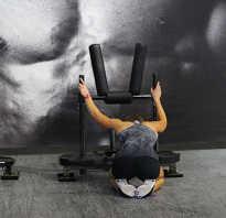 Почему тошнит во время занятий спортом. Почему вас тошнит на тренировке и как с этим справиться
