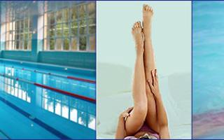 Лучшая профилактика варикоза — плавание. Плавание и варикозное расширение вен