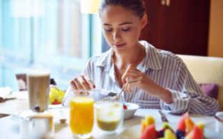 Что нужно кушать с утра чтобы похудеть. Правильный завтрак для похудения: какой он