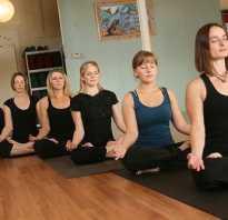 Что такое кунта йога