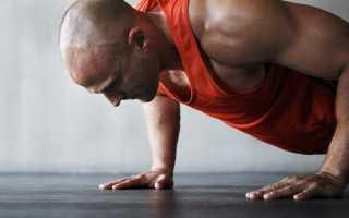 Можно ли совмещать подтягивание и отжимания. Что будет, если каждый день отжиматься и подтягиваться? Упражнения для роста мышц