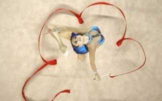 Художественная гимнастика история возникновения кратко. Художественная гимнастика. Описание, история развития