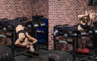 Тренировка руки плечи спина для девушек. Пример программы тренировок. Какие тренировки лучше для похудения девушек