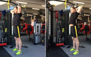 Лучшее упражнение для верха тела. Комплекс упражнений на верх спины в тренажёрном зале. Мышечный рост и сжигание жира