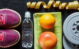 Через сколько после еды можно заниматься спортом? Через сколько можно заниматься спортом после еды