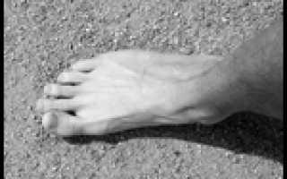 Народные приметы о ногах человека. Пальцы на ногах значение у мужчин
