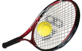 Чем полезен большой теннис для здоровья. Чем полезен теннис. Чем опасен большой теннис для детей? Вред от занятий