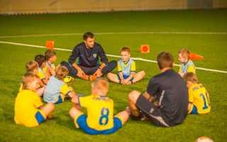 Частная спортивная школа как открыть. Как открыть футбольную школу: бизнес план и советы