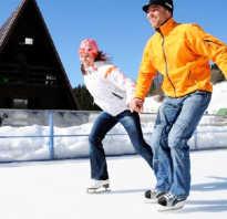 Почему полезно кататься на коньках. Польза от катания на коньках. Техника и правила катания на роликах для начинающих