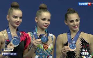 Триумфальное выступление российских гимнасток на чемпионате мира в италии. О судействе