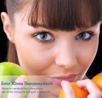 Последствия диет — как избежать вреда для здоровья. Последствия после питьевой диеты