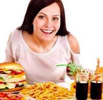 Почему «нападает жор»? Почему мы переедаем и именно вечером нападает жор